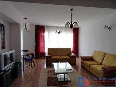 Vanzare apartament 3 camere 110 mp, bloc nou in Plopilor- Parcul Rozelor