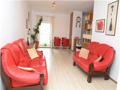 Inchiriere apartament 3 camere modern in Zorilor- str Republicii