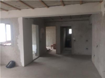 Apartament 3 camere cu 3 balcoane in capat Grigorescu, strada Donath