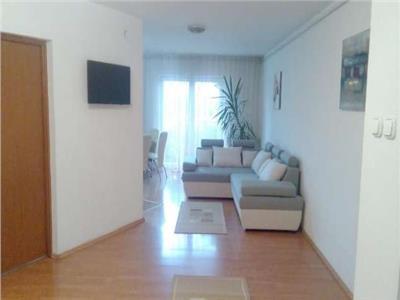Inchiriere Apartament 3 camere modern zona Gheorgheni, Cluj-Napoca