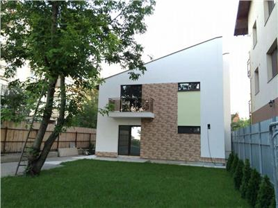 Vanzare casa individuala superfinisita Marasti, Cluj-Napoca
