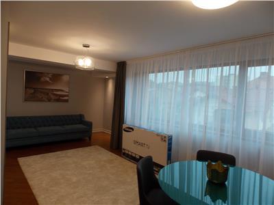 Inchiriere apartament 3 camere de LUX in Andrei Muresanu- Alverna