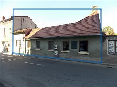 Vanzare spatiu comercial inchiriat, zona Centru, Cluj-Napoca