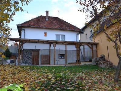 Vanzare casa cocheta zona A.Muresanu, Cluj-Napoca