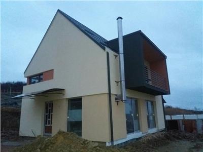 Vanzare casa individuala cu 900 mp de teren Iris, Cluj-Napoca