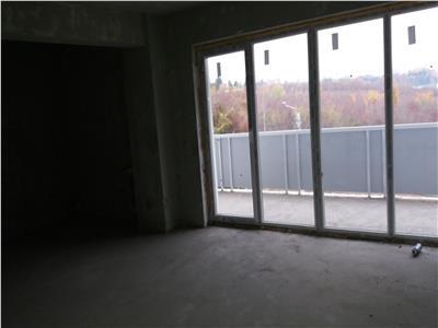 Vanzare Apartament 3 camere Borhanci - Capat Brancusi, Cluj-Napoca