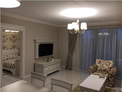 Inchiriere apartament 2 camere de LUX in Gheorgheni-Riviera Luxury
