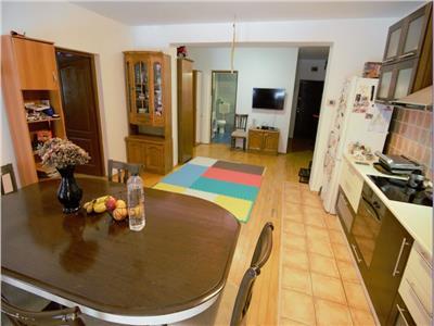 Inchiriere apartament 3 camere bloc nou in Buna Ziua- Oncos