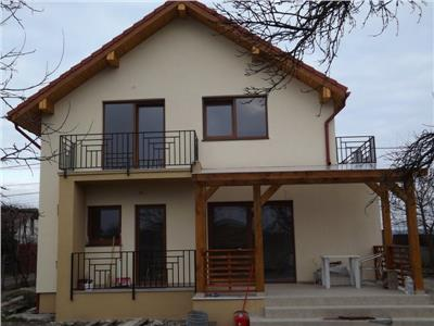 Inchiriere casa individuala 1500 mp teren in Someseni, Cluj-Napoca