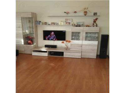 Inchiriere apartament 4 camere modern in vila zona Marasti