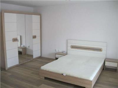Inchiriere Apartament 2 camere decomandate de LUX Zorilor- str Meteor