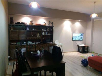 Inchiriere Apartament 3 camere de LUX zona Marasti, Cluj-Napoca