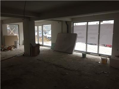 Inchiriere Spatiu comercial sau sediu firma 92 mp in Marasti