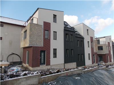 Vanzare parte duplex 4 camere Buna Ziua, Cluj-Napoca