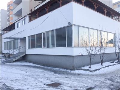 Vanzare Spatiu comercial 315 mp zona Zorilor  MOL Calea Turzii, Cluj Napoca