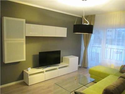 Inchiriere apartament 2 camere de LUX zona Zorilor- N. Colan