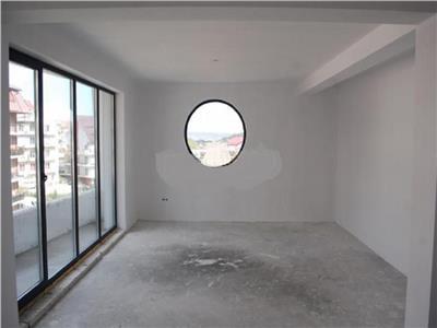 Apartament 2 camere etaj 2 cu CF in Manastur, strada Campului