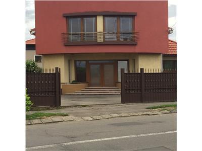 Vanzare casa individuala A.Muresanu, Piata Engels, Cluj-Napoca