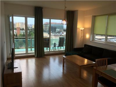 Inchiriere Apartament 3 camere de LUX in Gheorgheni-Iulius Mall