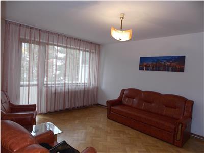 Inchiriere Apartament 2 camere decomandate modern in Plopilor