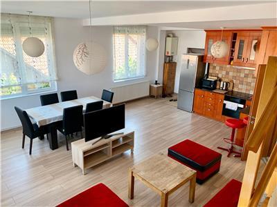 Inchiriere apartament 3 camere modern zona Centrala- str Traian