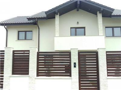 Vanzare casa individuala Faget, Cluj-Napoca