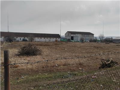 Vanzare Teren industrial in Apahida, Centura Apahida