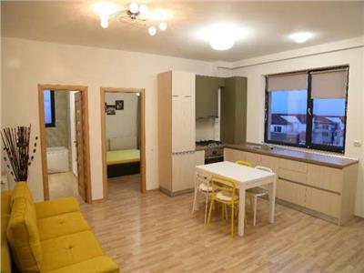 Inchiriere apartament 3 camere de LUX in Buna Ziua- Lidl