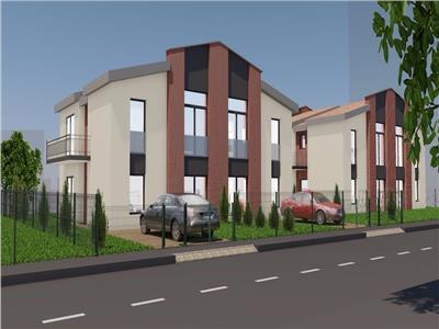 Vanzare parte duplex Manastur , Cluj-Napoca