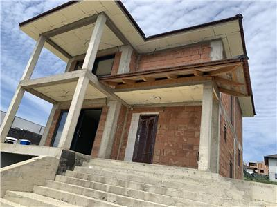Vanzare casa individuala cu teren de 570 mp zona Iris, Cluj-Napoca