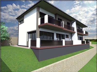 Vanzare parte duplex Grigorescu, Cluj-Napoca