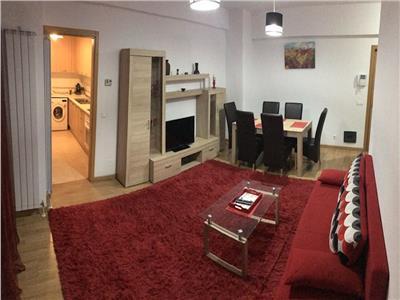 Inchiriere Apartament 3 camere de LUX zona Gheorgheni-Iulius Mall