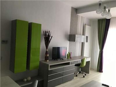 Inchiriere apartament 2 camere de LUX in Buna Ziua- Bonjour Residence