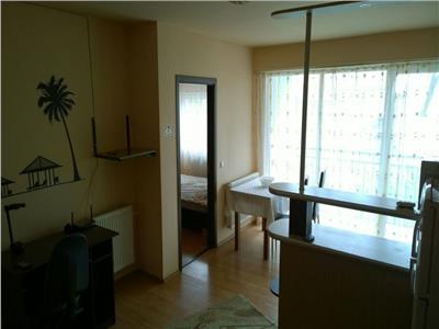 Inchiriere Apartament 2 camere in bloc nou in Centru, Cluj-Napoca