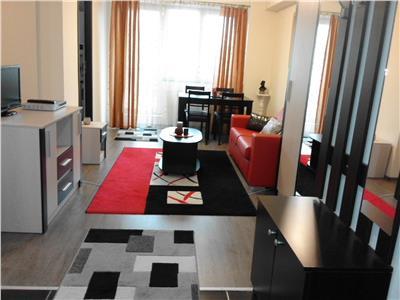 Inchiriere Apartament 2 camere modern bloc nou in  Marasti-FSEGA