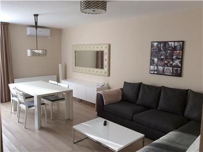 Inchiriere apartament 3 camere de LUX zona Centrala- Platinia Dorobantilor