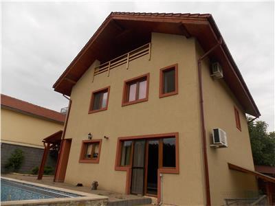 Inchiriere casa individuala Grigorescu, Cluj-Napoca