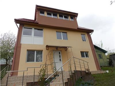 Vanzare casa individuala Valea Garbaului, Cluj-Napoca