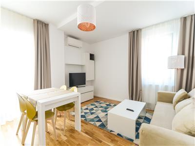 Inchiriere Apartament 3 camere de LUX in Marasti, Cluj-Napoca