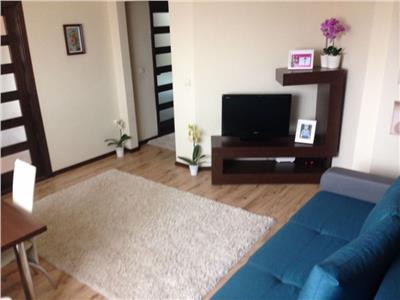 Vanzare Apartament 2 camere Buna Ziua Oncos, Cluj-Napoca