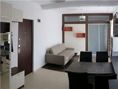 Vanzare Apartament 2 camere cu parcare si terasa in Centru