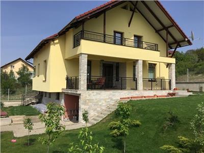 Vanzare casa individuala 275 mp utili Borhanci, Cluj-Napoca