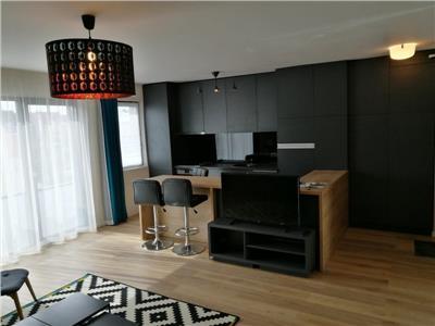 Vanzare Apartament 2 camere de LUX in Buna Ziua, Cluj-Napoca