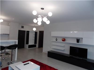 Inchiriere apartament 2 camere de LUX in Gheorgheni- Riviera Luxury, Cluj-Napoca