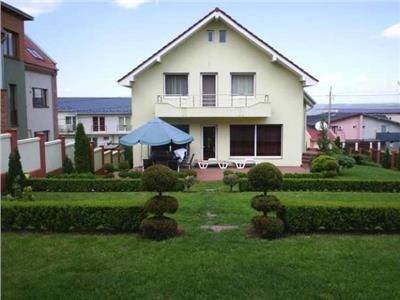 Vanzare casa individuala 340 mp utili zona Europa, Cluj-Napoca