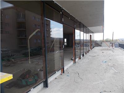Vanzare spatiu comercial in zona Zorilor/Buna Ziua, Cluj-Napoca