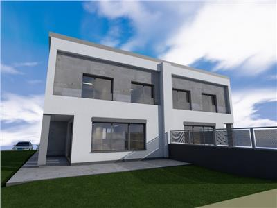 Vanzare casa duplex Manastur, zona Polus, Cluj-Napoca