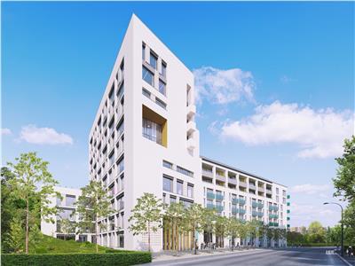 Vanzare Apartament 3 camere locatie deosebita Iulius Mall, Cluj-Napoca