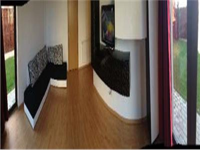 Inchiriere Apartament 2 camere cu gradina zona Zorilor-C. Turzii