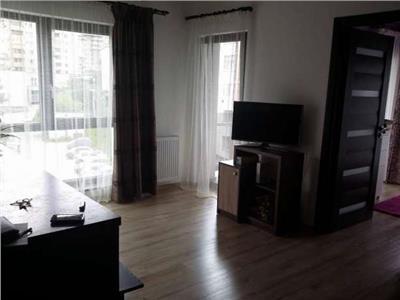 Inchiriere Apartament 3 camere modern in bloc nou zona Plopilor